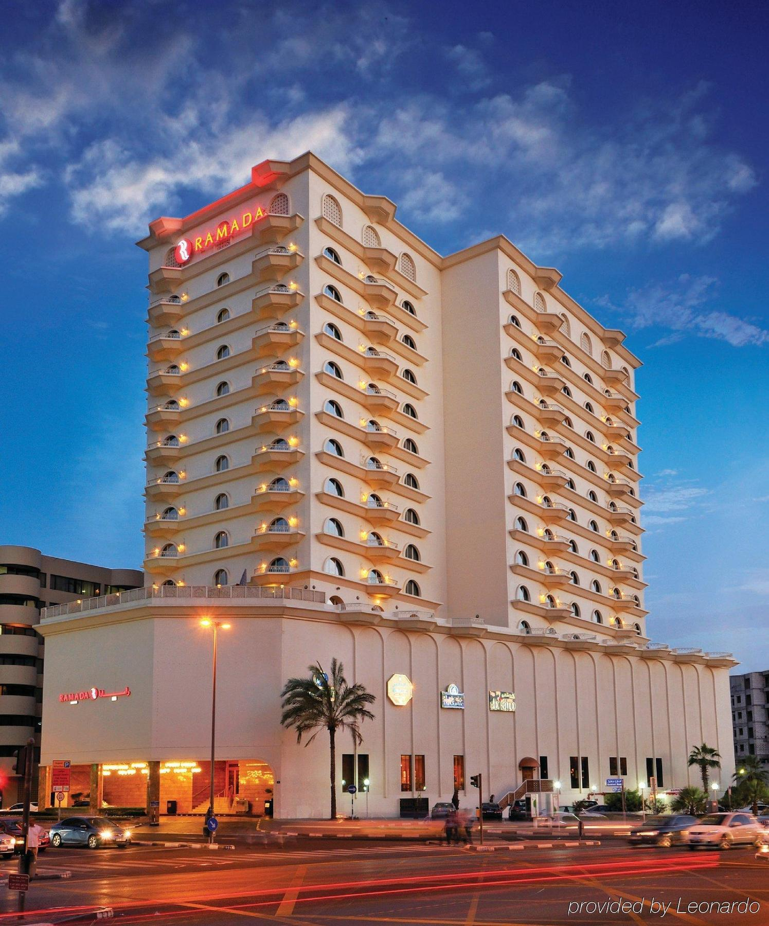 Ramada hotel dubai dubai for All hotels in dubai